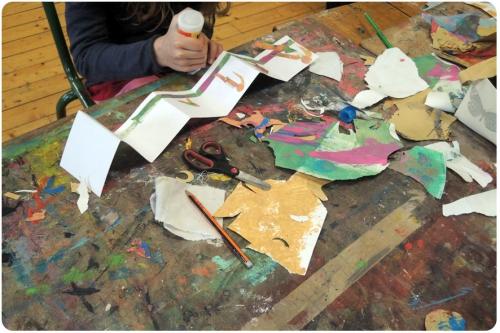 atelier, arts, plastiques, livre, enfants,