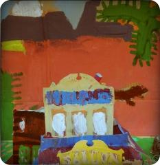 décors, film, animation, far, west, ateliers, artistiques, périscolaire