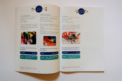 programme,activités,mjc